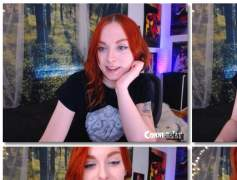 ConnerJay on MyFreeCams show 28.03.2019