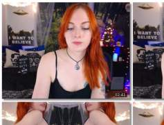 ConnerJay on MyFreeCams show 29.03.2019