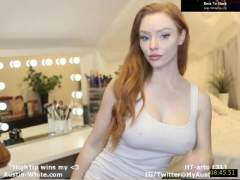 AustinWhite on MyFreeCams show 02.04.2019