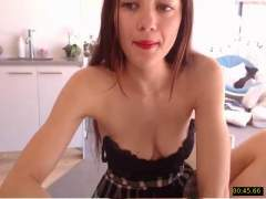 MissAlice_94 on MyFreeCams show 05.04.2019